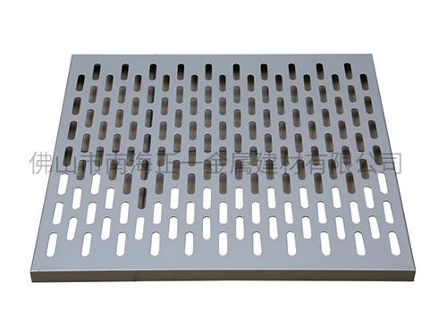 铝单板冲孔