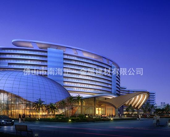 三亚洲际酒店